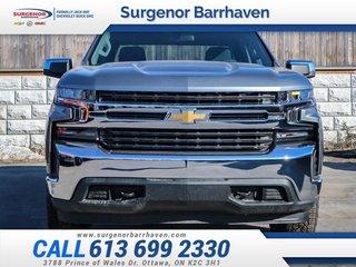 2019 Chevrolet Silverado 1500 LT  - $324.54 B/W