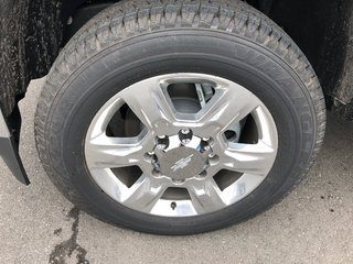 Chevrolet Silverado 2500HD LTZ  - Mylink 2019