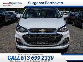 Chevrolet Spark 1LT  - $120 B/W 2019