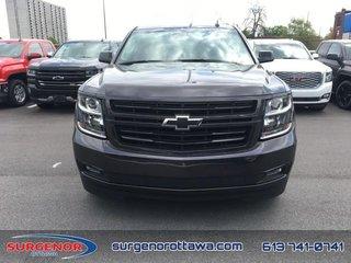 Chevrolet Tahoe LT  - Luxury Package - RST Edition - $443.33 B/W 2018