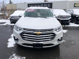 Chevrolet Traverse High Country  - $411.15 B/W 2018
