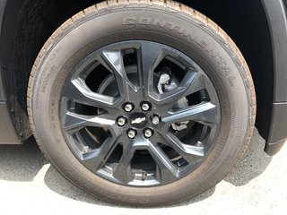 Chevrolet Traverse RS  - $300.81 B/W 2019