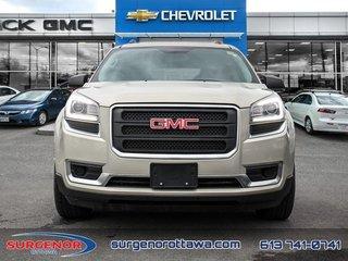 2014 GMC Acadia SLE AWD  - $122.18 B/W