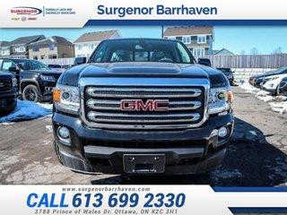 GMC Canyon SLE  - $276.96 B/W 2018