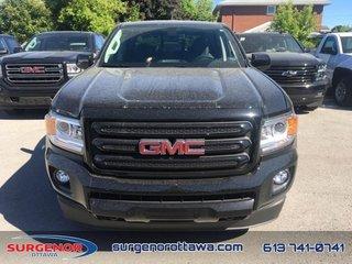 2018 GMC Canyon 4WD All Terrain