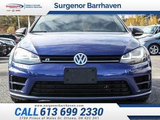 Volkswagen Golf R 2.0 TSI  - $229.51 B/W 2016