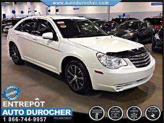 Chrysler Sebring AUTOMATIQUE TOUT ÉQUIPÉ 2010
