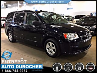 Dodge Grand Caravan AUTOMATIQUE TOUT ÉQUIPÉ STOW AND GO 2011