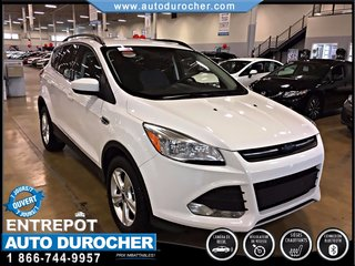 Ford Escape SE 4X4 SIÈGES CHAUFFANTS CAMÉRA RECUL BLUETOOTH 2014