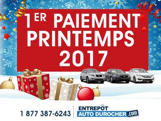 2013 Hyundai Elantra L, BAS KILOMÉTRAGE, FINANCEMENT DISPONIBLE
