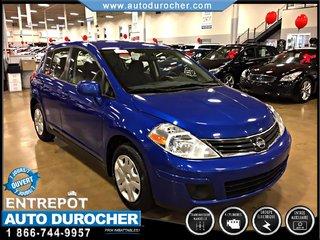 Nissan Versa 1.8S ÉCONOMIQUE FINANCEMENT DISPONIBLE 2012