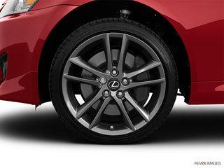 Lexus IS C 350 C 2014