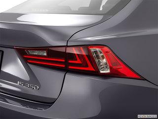 Lexus IS 350 RWD 2014
