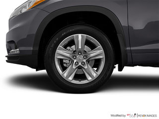 Toyota Highlander Hybrid LIMITED 2014