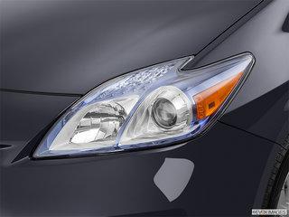 Toyota Prius PLUG-IN 2014