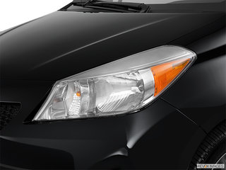 Toyota Yaris 5-DOOR SE 2014