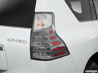 Lexus GX 460 PREMIUM 2015