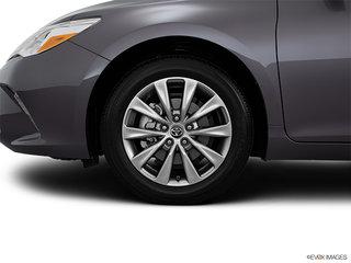 Toyota Camry XLE V6 2015