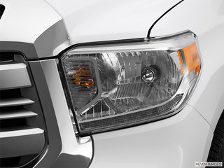 Toyota Tundra CREWMAX PLATINUM 2015
