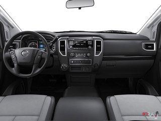 Nissan Titan XD Gas S 2017