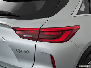 INFINITI QX50 LUXE 2019