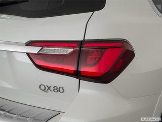 INFINITI QX80 LIMITED AWD 7 PASSENGER 2019