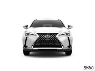 Lexus UX 200 2019