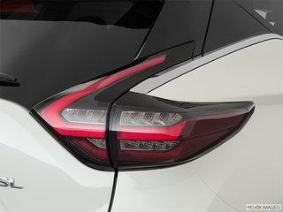 Nissan Murano SL 2019