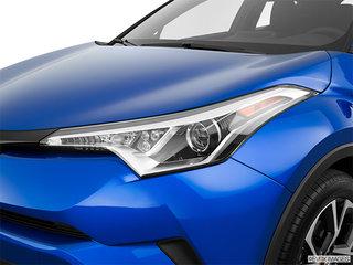 Toyota C-HR BASE C-HR 2019