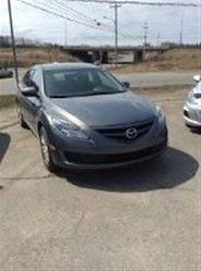 Mazda6 GS 2010