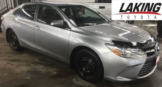 2015 Toyota Camry XLE FWD NAVIGATION
