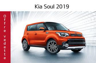 Soul LX 2019