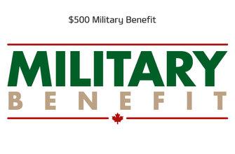 Military Benefit