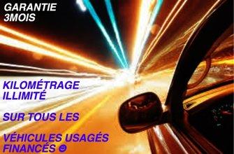 GARANTIE 3 MOIS/KILOMÉTRAGE ILLIMITÉ  !!!!!!!......................