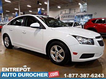 Chevrolet Cruze LT Turbo+ - AUTOMATIQUE - GROUPE ÉLECTRIQUE 2011