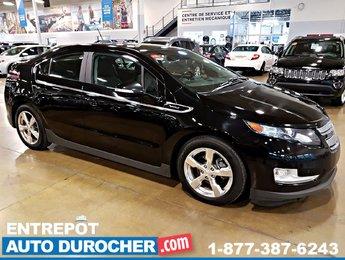 2015 Chevrolet Volt Hybrid - Automatique - NAVIGATION - A/C - Cuir