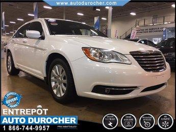 Chrysler 200 TOURING - AIR CLIMATISÉ - GROUPE ÉLECTRIQUE 2012