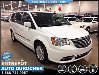 2015 Chrysler Town & Country Touring AUTOMATIQUE TOUT ÉQUIPÉ STOW'N'GO