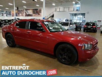 2009 Dodge Charger SE Automatique - AIR CLIMATISÉ - Groupe Électrique
