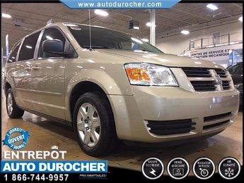 2009 Dodge Grand Caravan SE - STOW & GO - TOUT ÉQUIPÉ