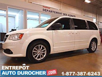 2013 Dodge Grand Caravan AUTOMATIQUE - GROUPE ÉLECTRIQUE - STOW'N GO