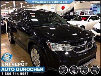 2012 Dodge Journey SXT AUTOMATIQUE TOUT ÉQUIPÉ JANTES
