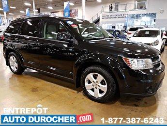 Journey 2012 Dodge SXT AUTOMATIQUE, AIR CLIMATISÉ, GROUPE ÉLECTRIQUE