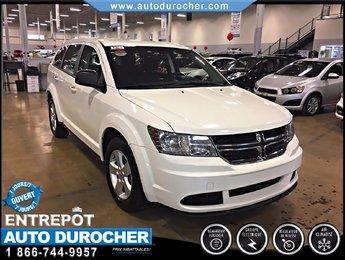 2014 Dodge Journey SE AUTOMATIQUE TOUT ÉQUIPÉ JANTES