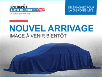 2012 Fiat 500 LOUNGE AUTOMATIQUE TOIT OUVRANT