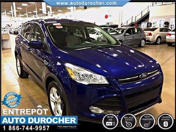 Ford Escape SE AUTOMATIQUE JANTES BLUETOOTH SIÈGES CHAUFFANTS 2014
