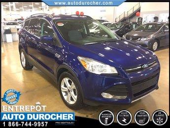 Ford Escape SE CAMÉRA RECUL SIÈGES CHAUFFANTS 2014