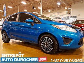 2013 Ford Fiesta SE - AUTOMATIQUE - AIR CLIMATISÉ