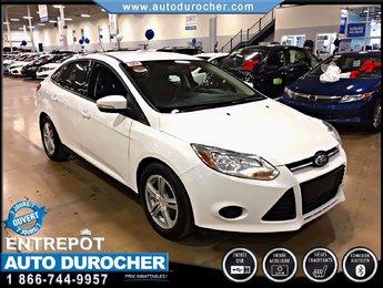 2013 Ford Focus SE AUTOMATIQUE TOUT ÉQUIPÉ BLUETOOTH