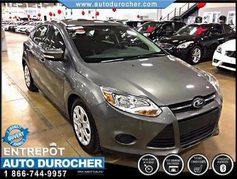 Ford Focus SE TOUT ÉQUIPÉ SIÉGES CHAUFFANTS 2014
